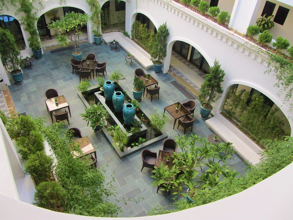 Green Boutique Hotel Hoi An