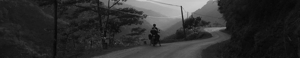 The Greatest Riding Roads in Vietnam