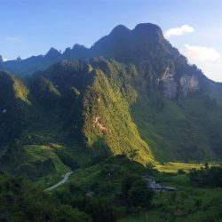The High Roads: Ha Giang→Ba Be Lake→Cao Bang