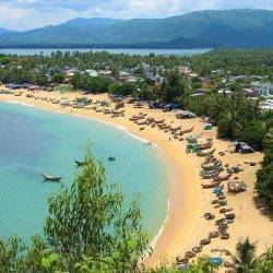 The Beaches of Quy Nhon & Phu Yen: A Guide
