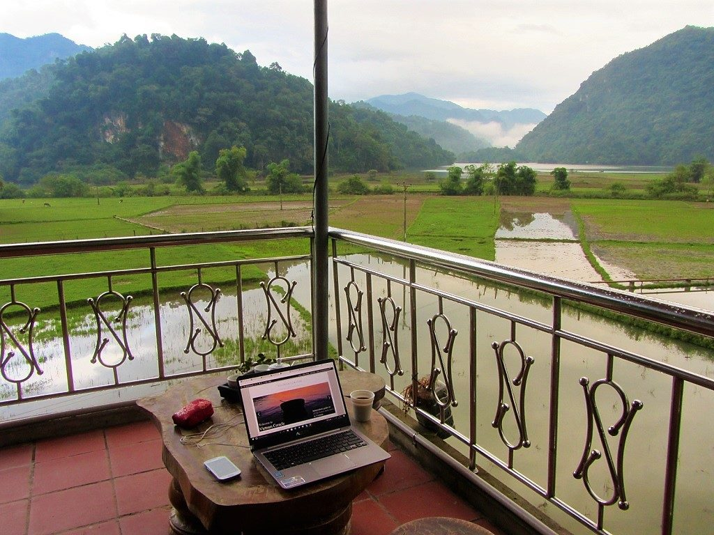 Hai Dang Homestay, Ba Be Lake, Vietnam