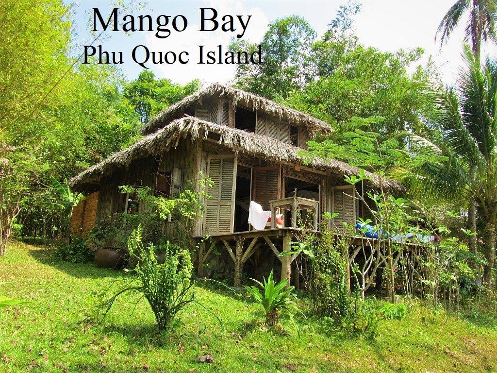 Mango Bay, Phu Quoc Island, Vietnam
