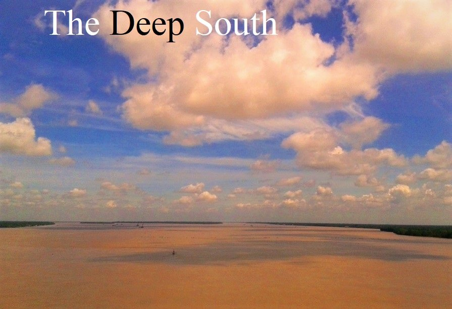 The Deep South, Vietnam