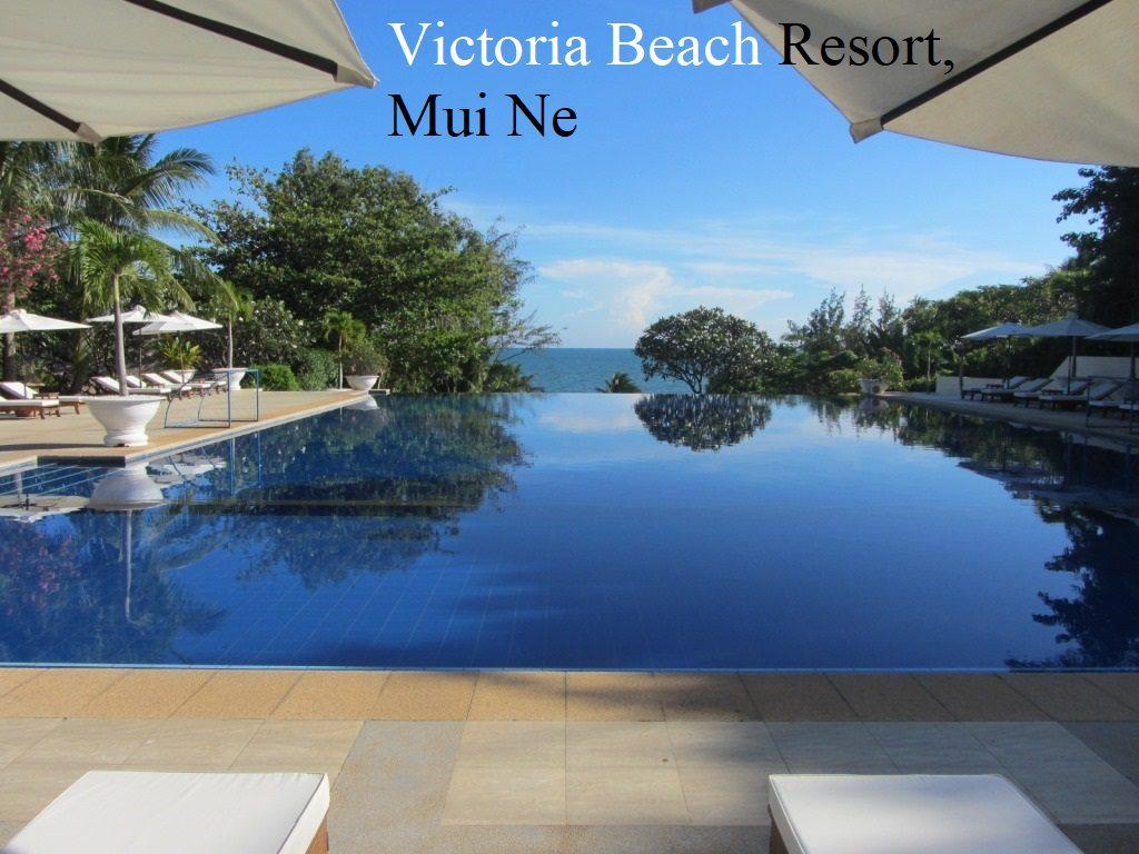 Victoria Beach Resort, Mui Ne, Vietnam