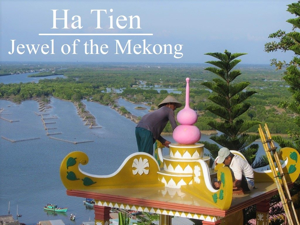 Ha Tien, Mekong Delta, travel guide, Vietnam