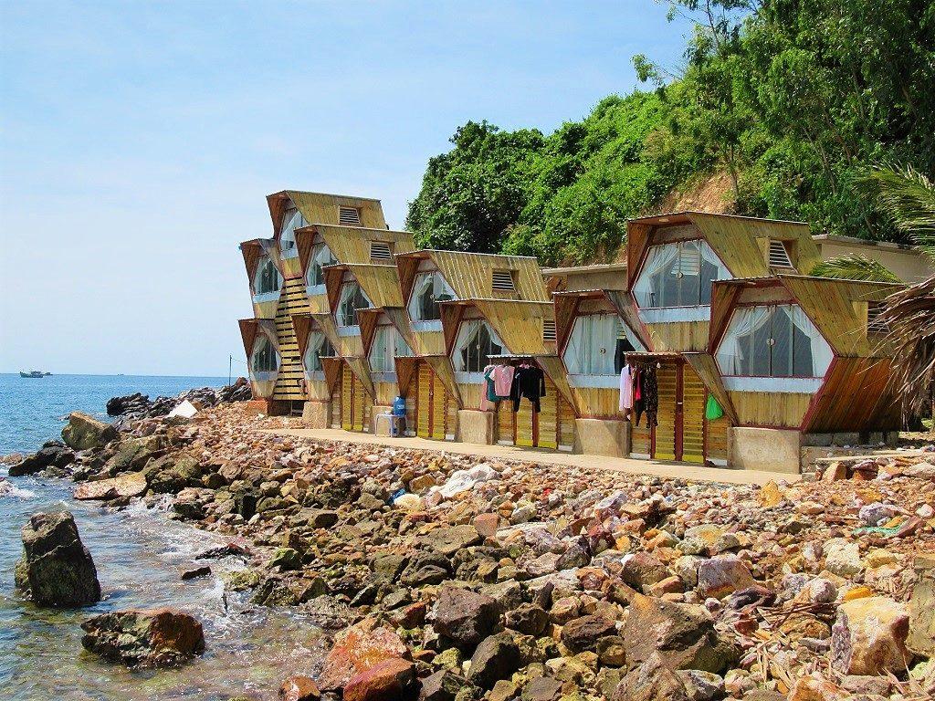 Humiso Resort, Nam Du Island, Vietnam