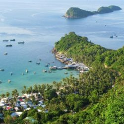 Nam Du Islands: Travel Guide