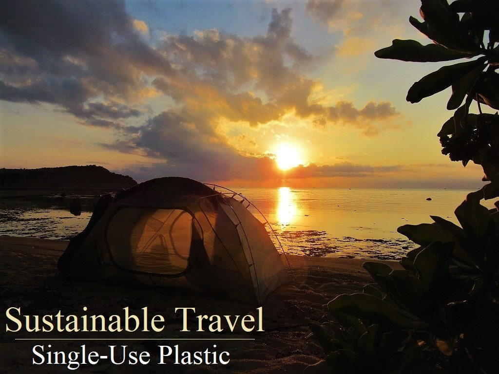 Sustainable Travel: Single-Use Plastic in Vietnam