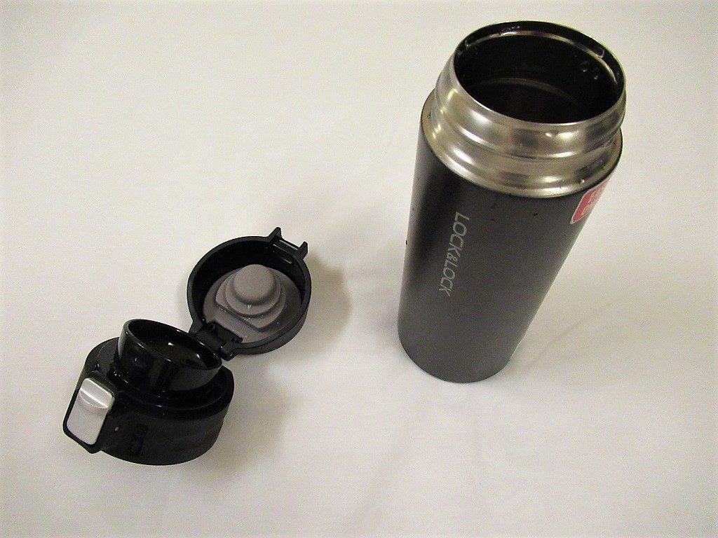 My reusable thermos flask
