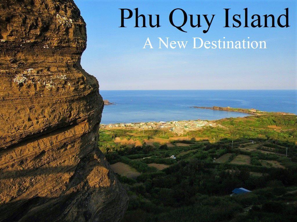 Phu Quy Island, travel guide, Vietnam