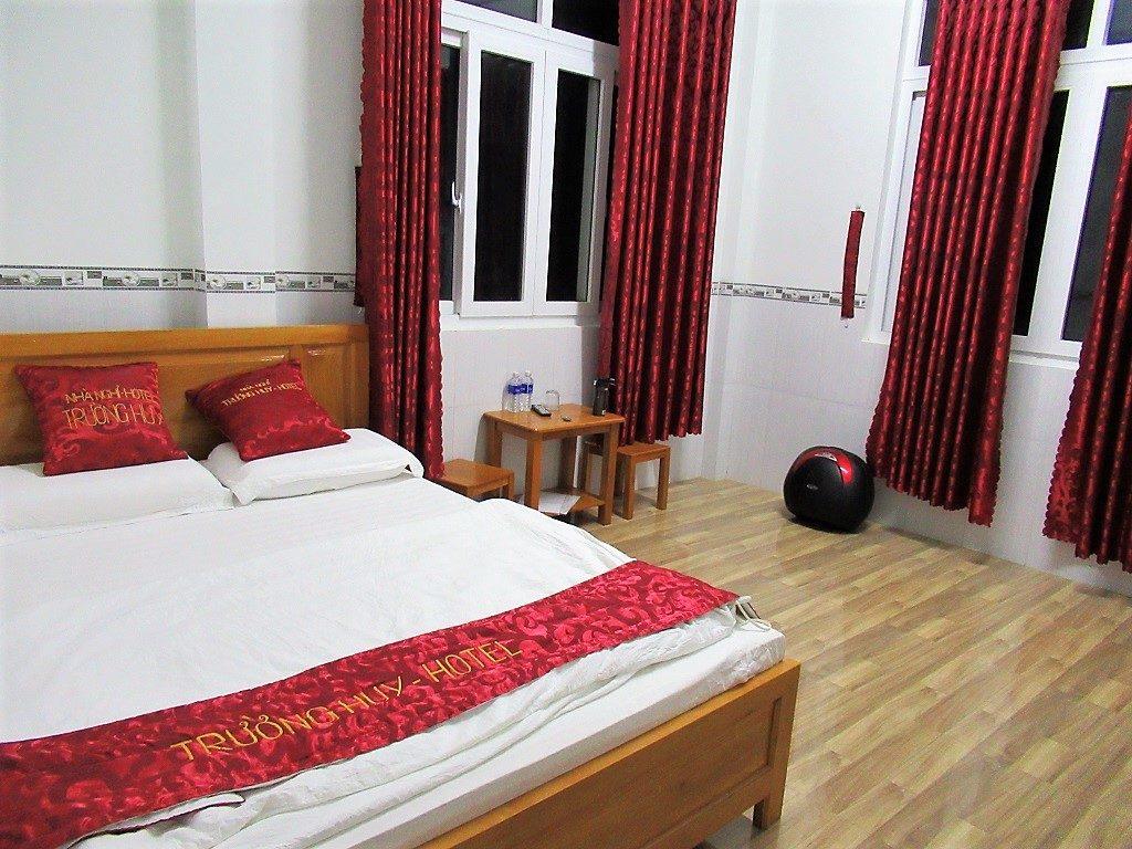 Truong Huy Hotel, Phu Quy Island, Vietnam