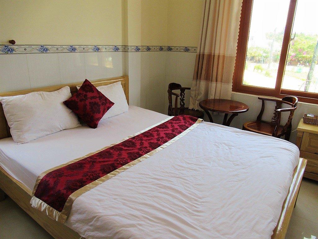 Hai Ha Hotel, Phu Quy Island, Vietnam