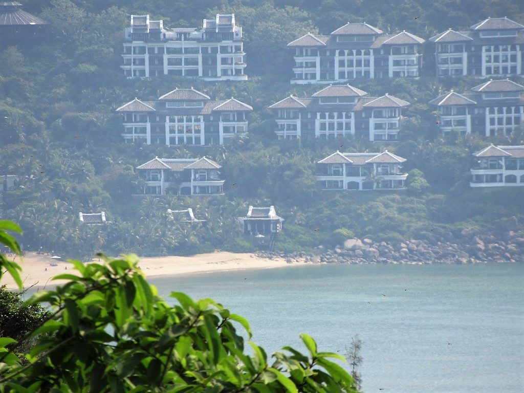 Intercontinental Danang, Sun Peninsular Resort, Vietnam