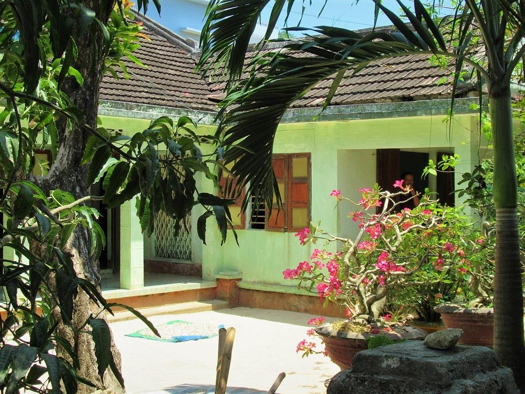 Homestays on Ly Son Island, Vietnam