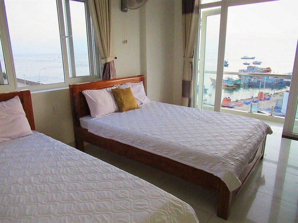 Binh Yen Motel, Ly Son Island, Vietnam