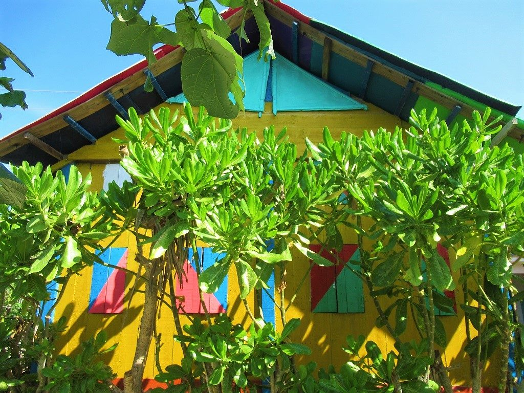 Ly Son Bungalow Hostel, Dao Be Island, Vietnam
