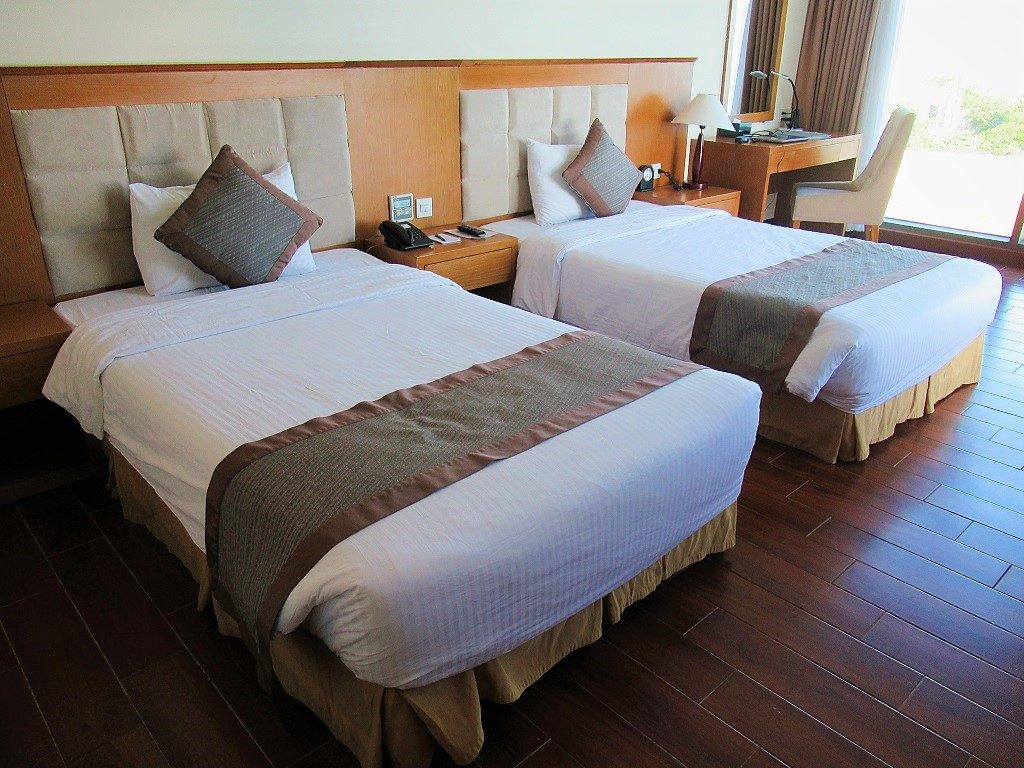 Muong Thanh Hotel, Ly Son Island, Vietnam