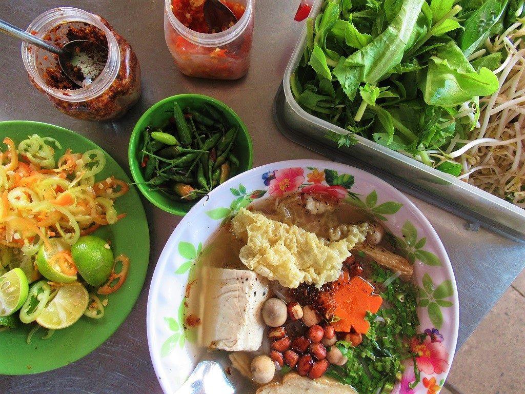 Street food, Vietnam
