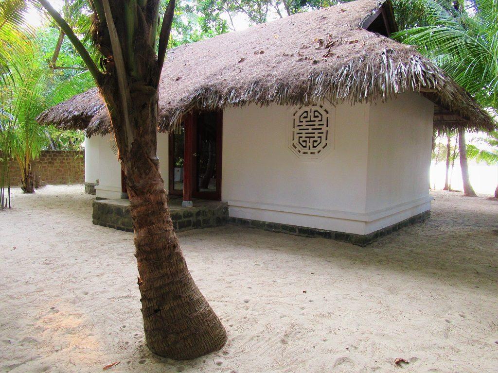 Guest villa at Le Domaine de Tam Hai Resort, Vietnam