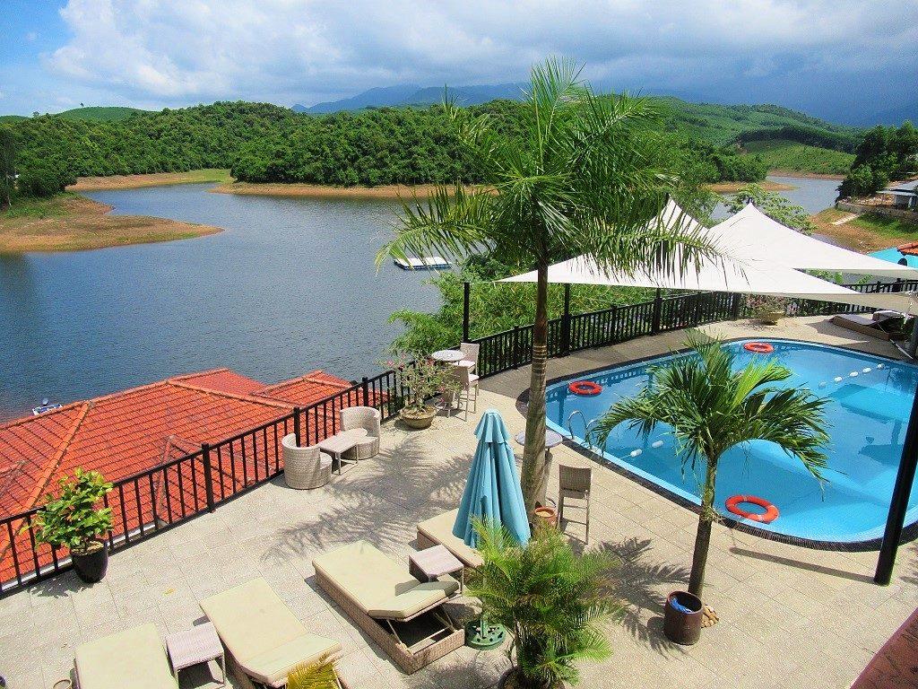 Phong Nha Lake House Resort, Vietnam