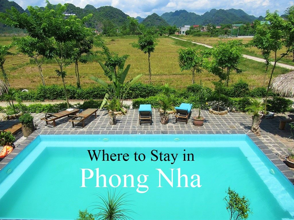 Where to Stay in Phong Nha: A Guide A