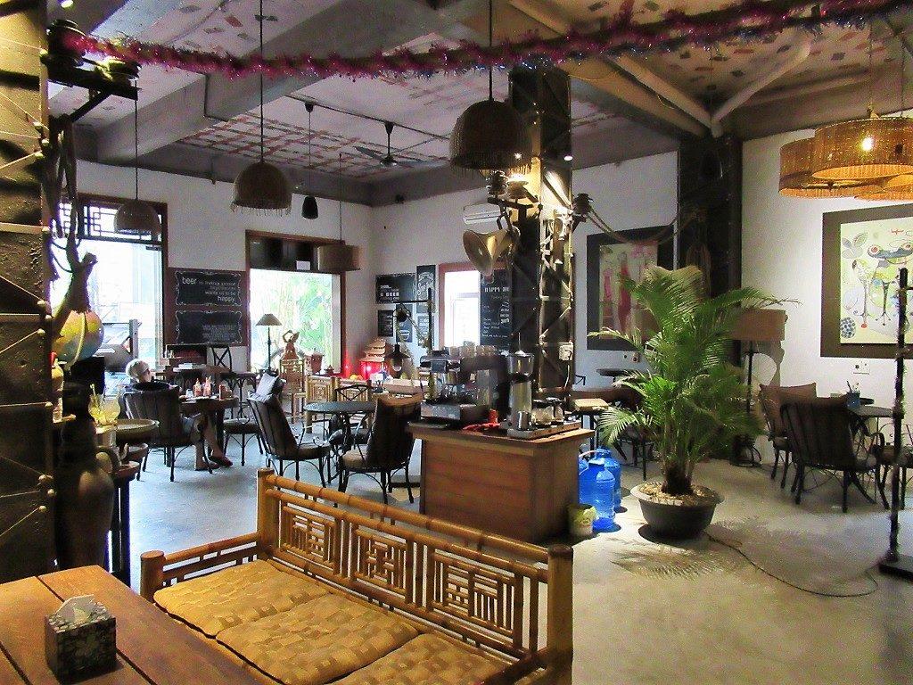 Gecko Hostel, Phong Nha, Vietnam
