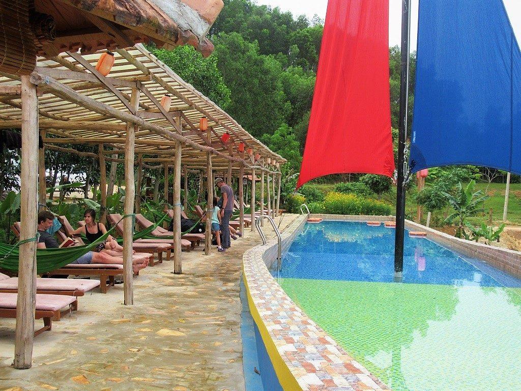 Nguyen Shack Eco Resort, Phong Nha, Vietnam