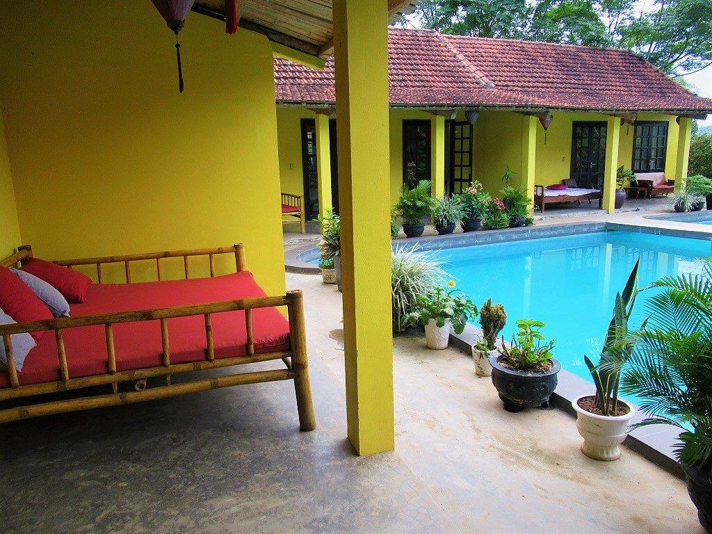 Pepper House Homestay, Phong Nha, Vietnam