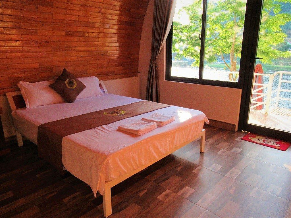 Areca Bungalow, Phong Nha, Vietnam