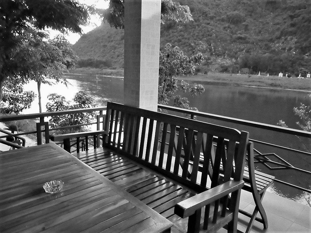 Ho Khanh's Homestay, Phong Nha, Vietnam