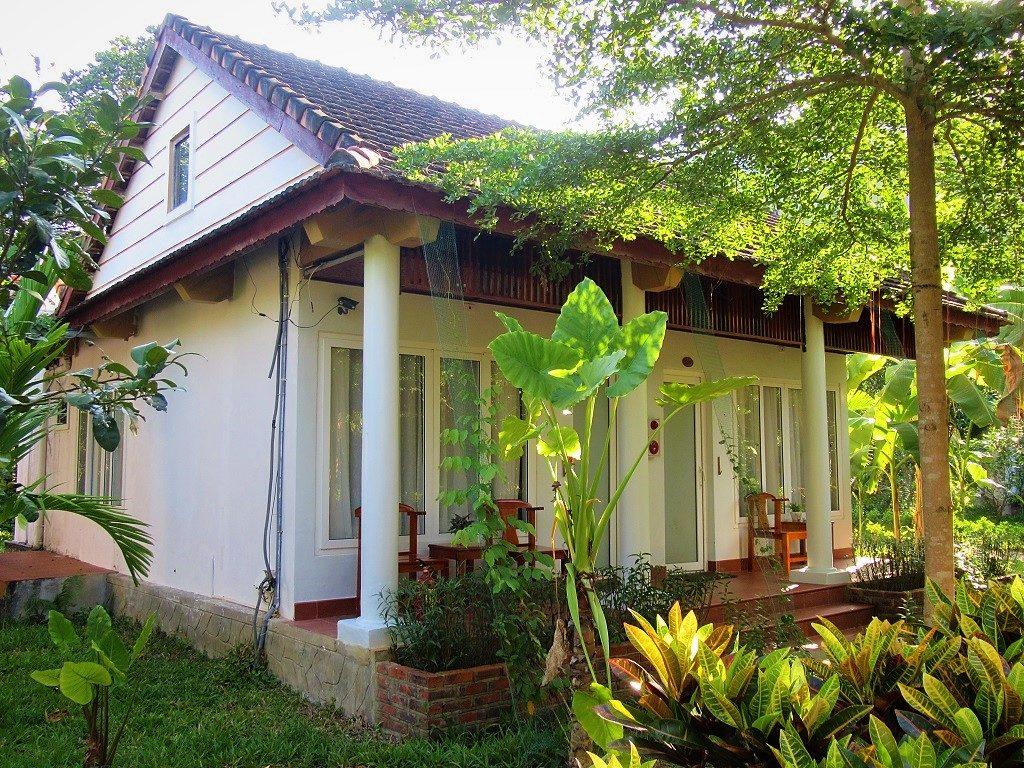 Chay Lap Farmstay & Resort, Phong Nha, Vietnam