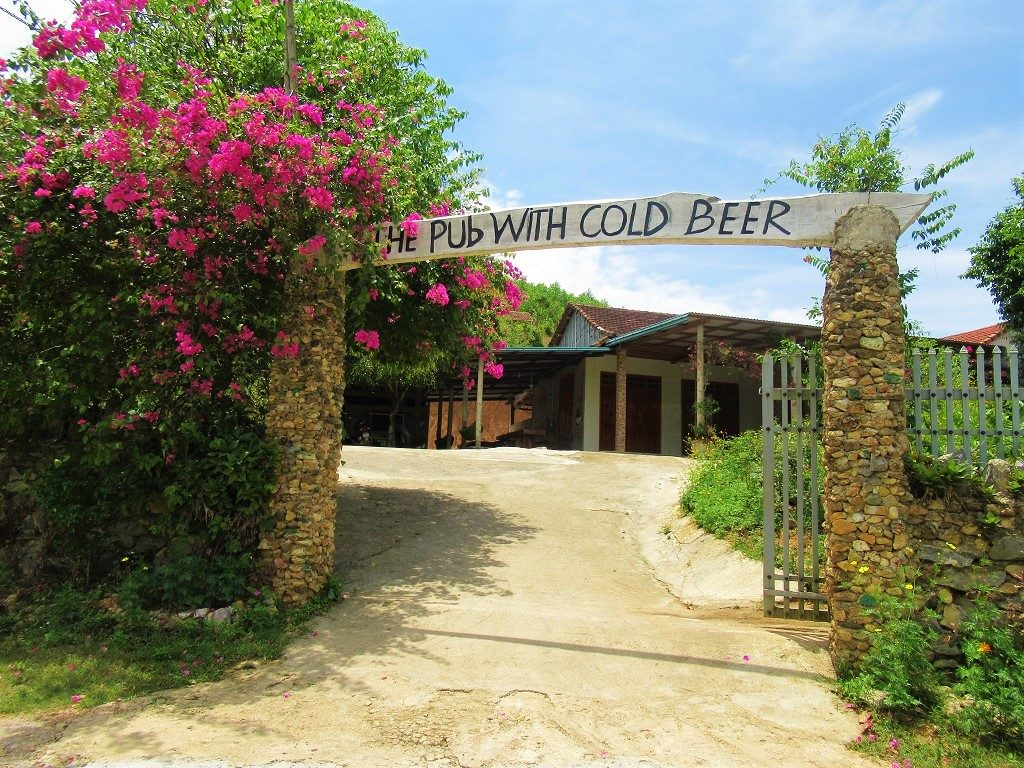 The Pub with Cold Beer, Bong Lai Valley, Phong Nha
