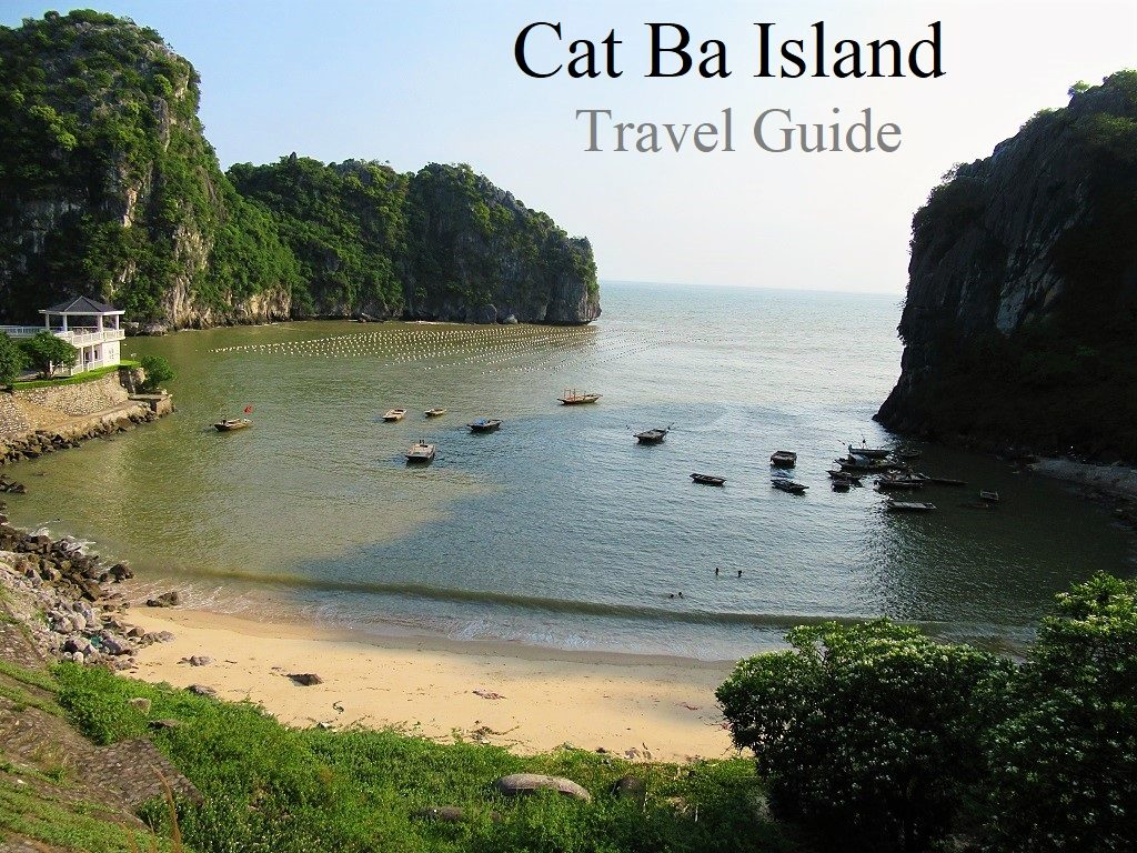 Cat Ba Island, Halong Bay, Travel Guide, Vietnam