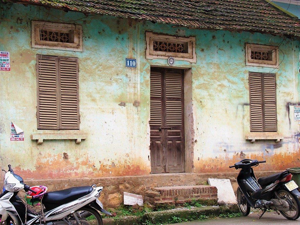 The Northeast by Motorbike: Bac Kan Back Roads Criss-Cross Loop, Vietnam