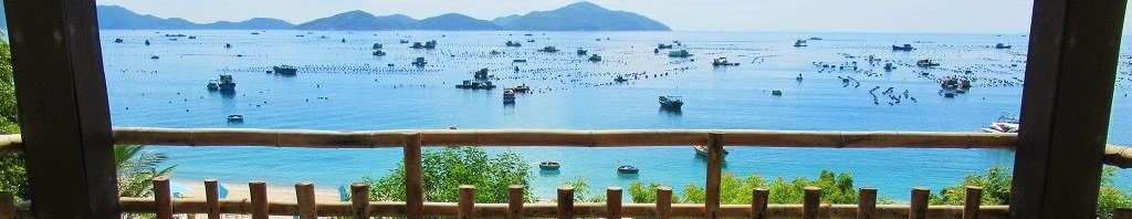 Escalade Resort, Cam Ranh Bay, Vietnam