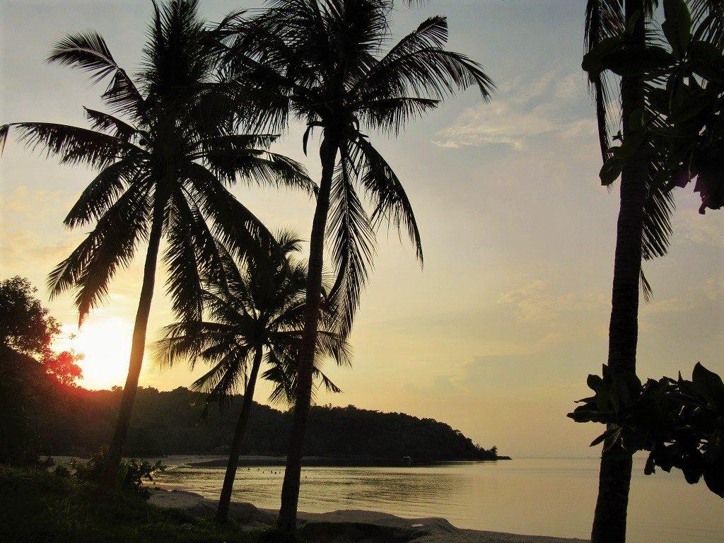 Bai Bac beach, Pirate Island, Hai Tac Archipelago, Vietnam