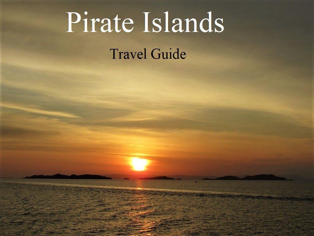 The Pirate Islands (Hai Tac Archipelago), Travel Guide, Vietnam)