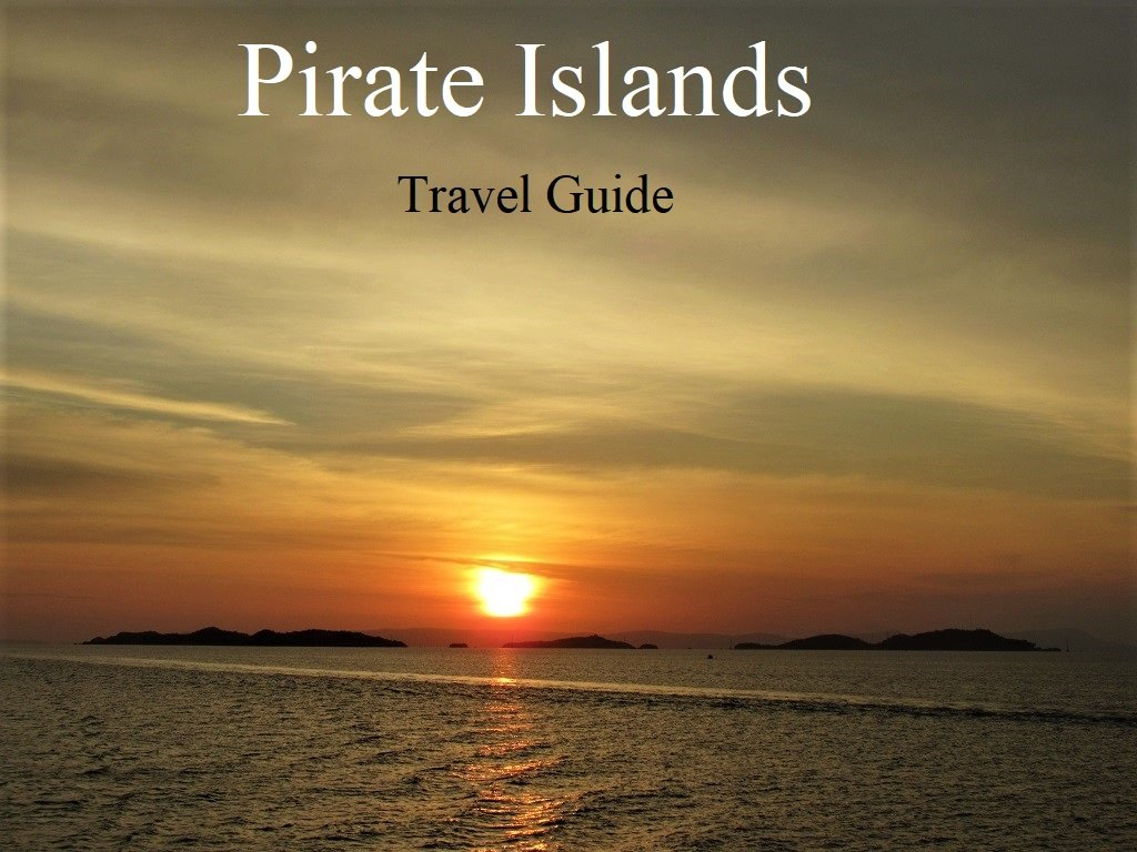 The Pirate Islands (Hai Tac Archipelago), Travel Guide, Vietnam)