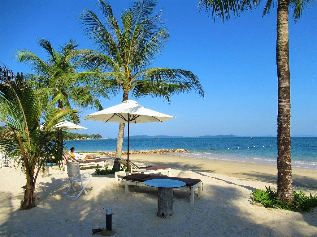 Gold Coast Resort, Ganh Dau Beach, Phu Quoc Island
