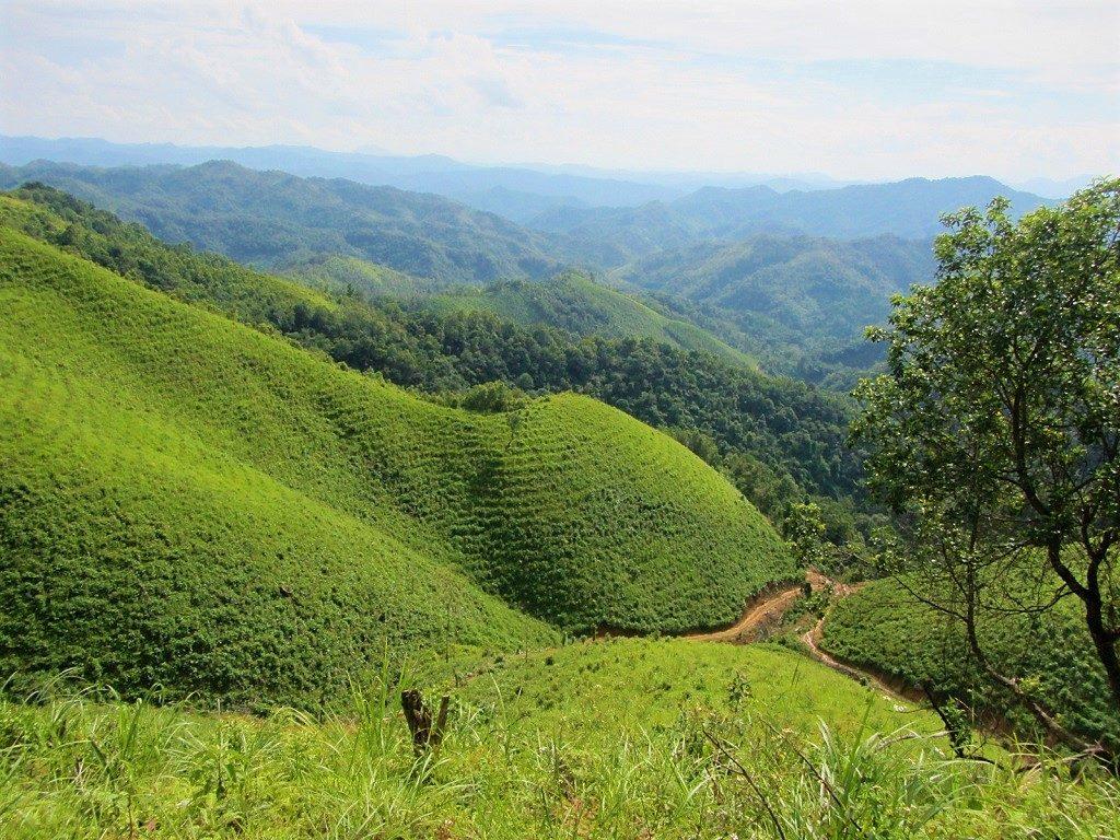 Northeast Vietnam