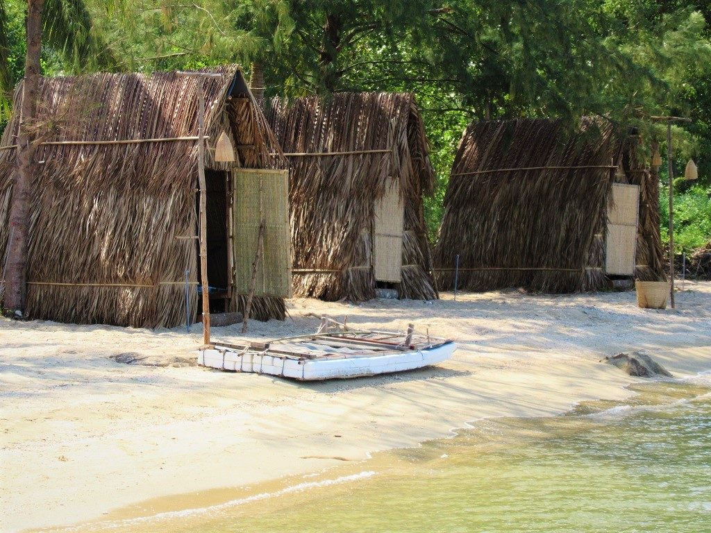 Nam Em, Bai Thom Beach, Phu Quoc Island, Vietnam