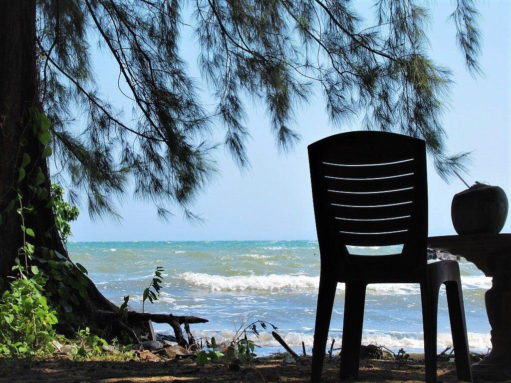 Thom Beach (Bai Thom), northeast coast, Phu Quoc Island