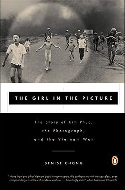 The Girl in the Picture by Denis Chong