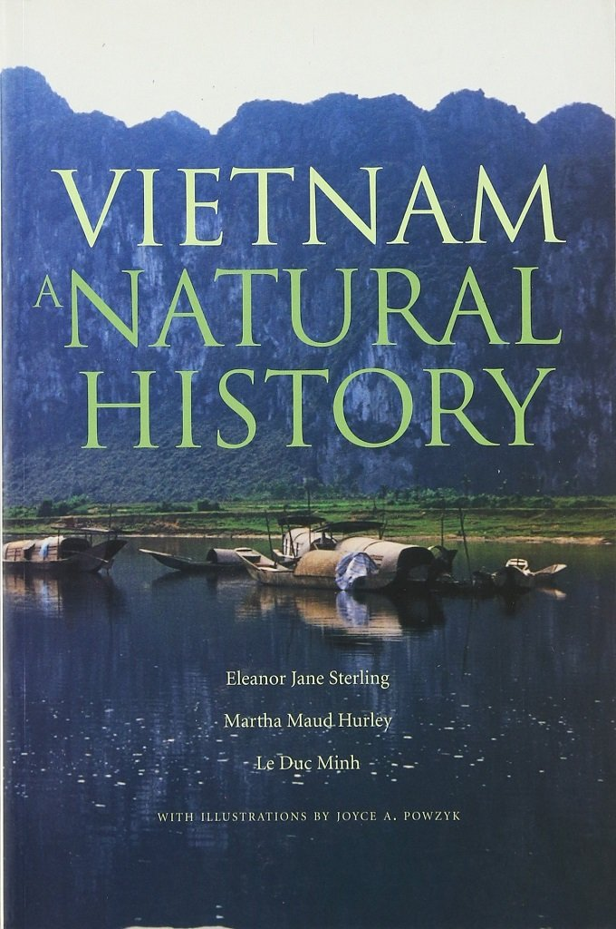Vietnam A Natural History