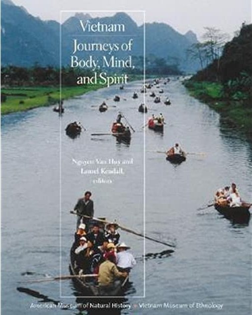 Vietnam Journeys of Body, Mind and Spirit