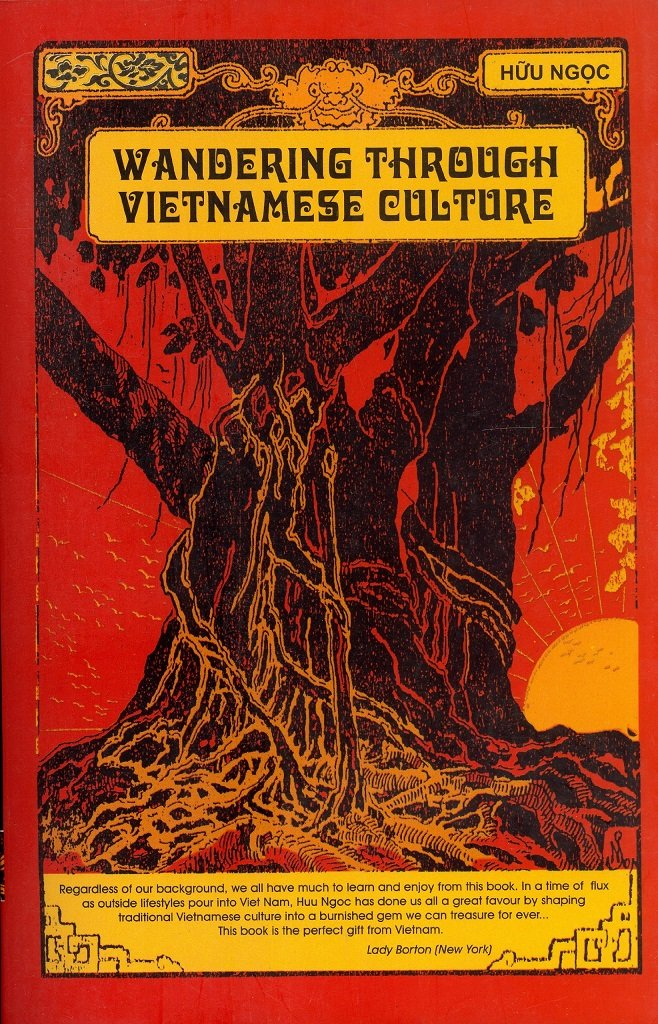 Wandering Through Vietnamese Culture by Huu Ngoc