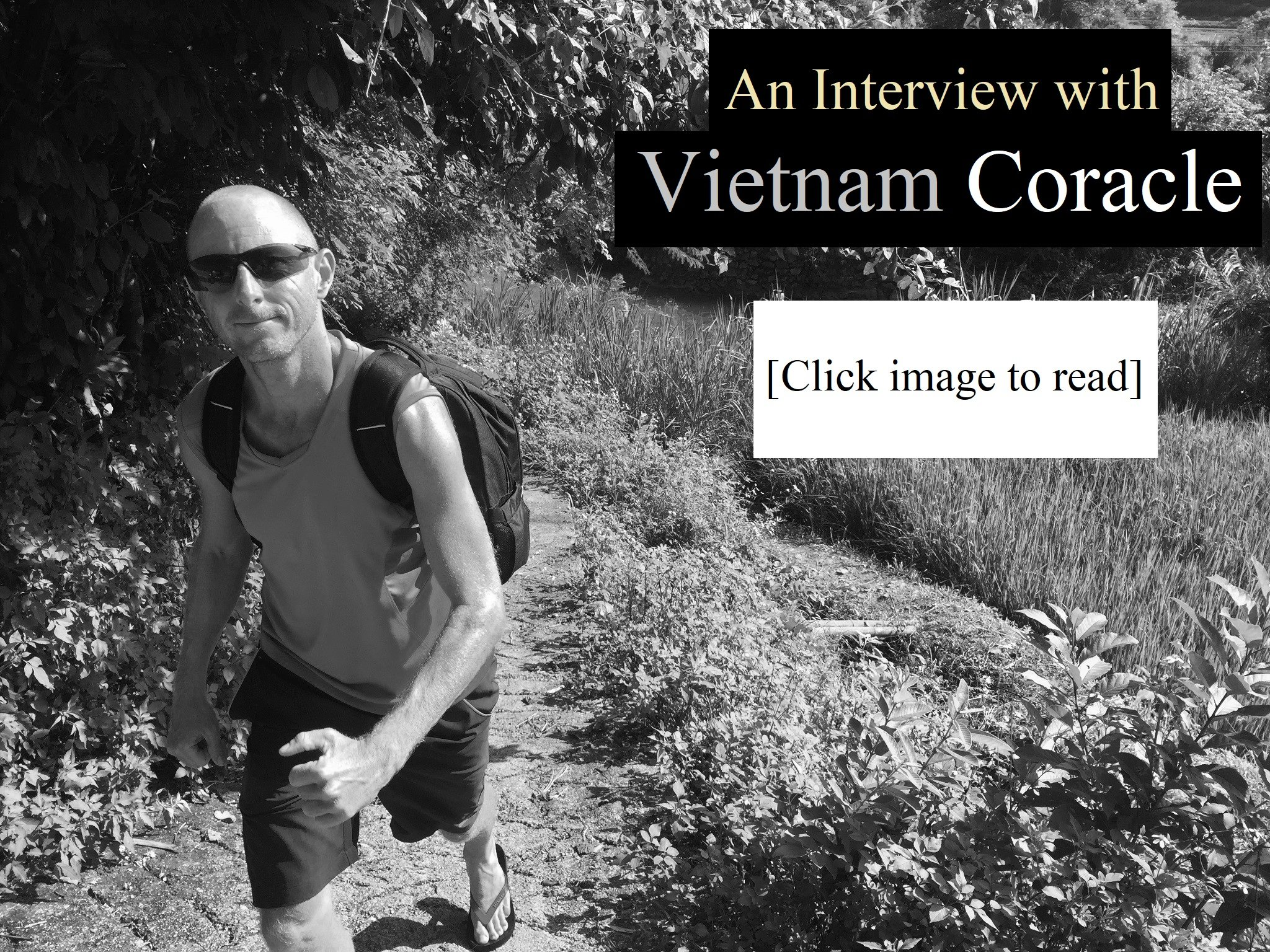 An Interview with Vietnam Coracle