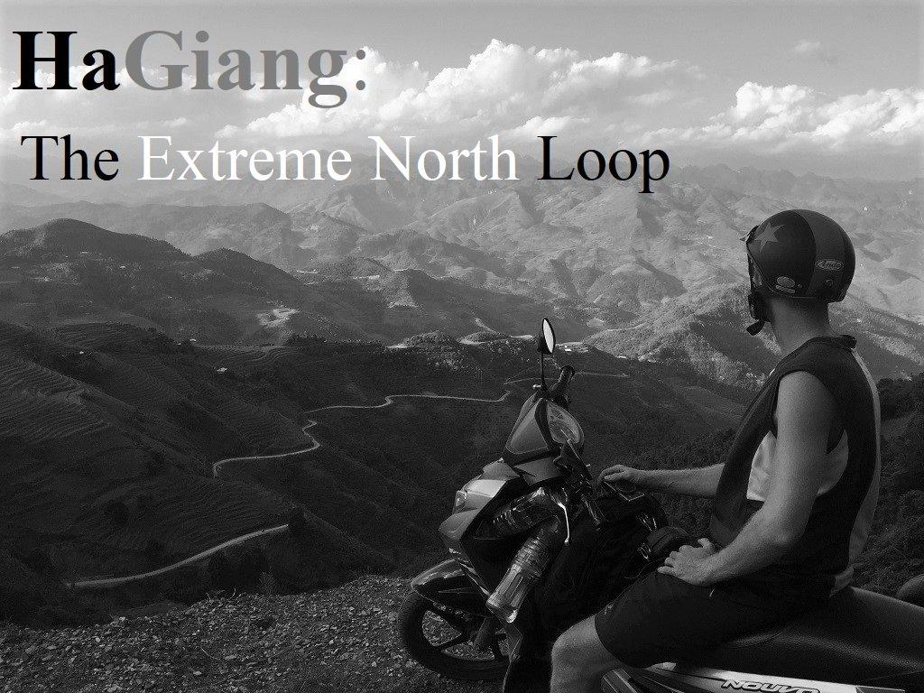 Ha Giang, the Extreme North Motorbike Loop, Vietnam