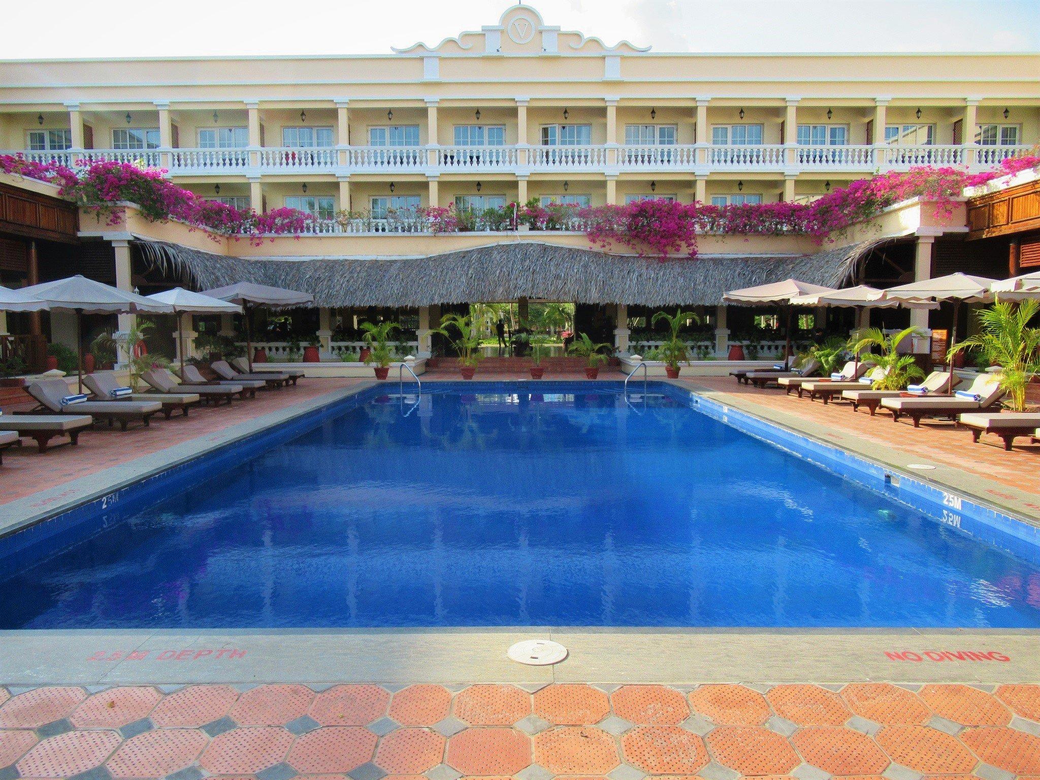 Victoria Can Tho Resort, Mekong Delta, Vietnam