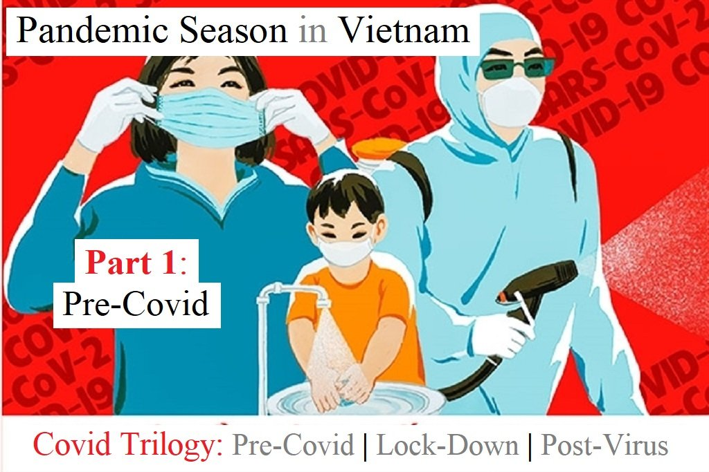 Pandemic Season in Vietnam: the 'Covid Trilogy'